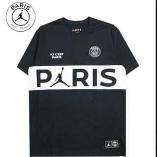NIKE - 2020 SS PSG S/S ワールドマークTシャツ パリサンジェルマン