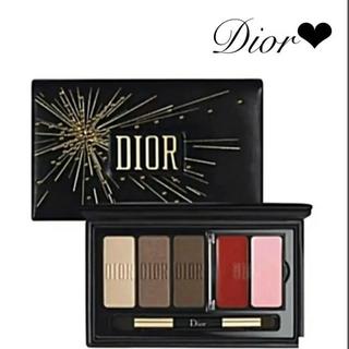 Christian Dior - Christian Dior シグネチャー アイ&リップ パレット