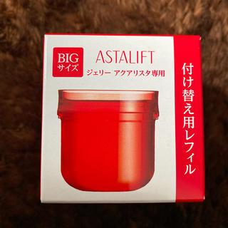 アスタリフト(ASTALIFT)の送料込み アスタリフト ジェリーアクアリスタ専用(付替レフィル) 60g(美容液)