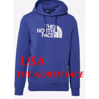 THE NORTH FACE - USA THE NORTH FACE パーカー