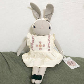 Bonpoint - PDC + Apolina Large Rabbit- D
