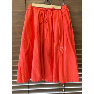 イデー(IDEE)のPOOL スカート(ひざ丈スカート)