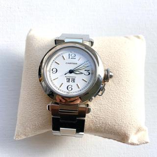 Cartier - 国内正規品 Cartier  カルティエ パシャC 腕時計 パシャ
