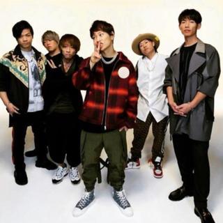 UVERworld Takuya∞さん着用 パンツ