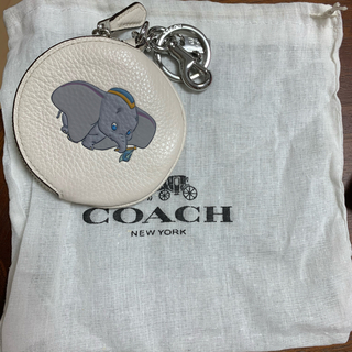 COACH - コーチ ダンボ コインケース