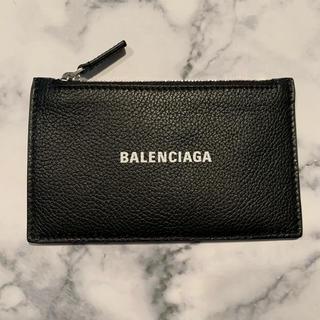 Balenciaga - 新品未使用 BALENCIAGA  バレンシアガ コイン・カードケース