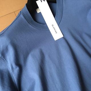 Drawer - ★BLAMINK ブラミンク コットンフレアTシャツ カットソー★