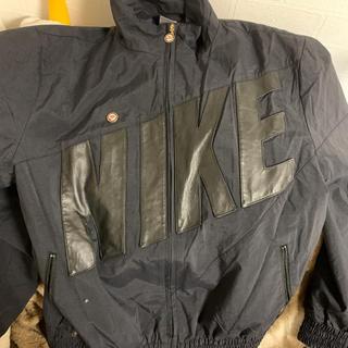 NIKE - NIKE ブルゾン ブラック