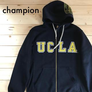 Champion - チャンピオン パーカー UCLA 90's ヴィンテージ 古着