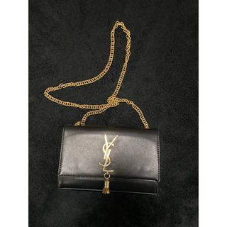 Yves Saint Laurent Beaute - YSL チェーンbag