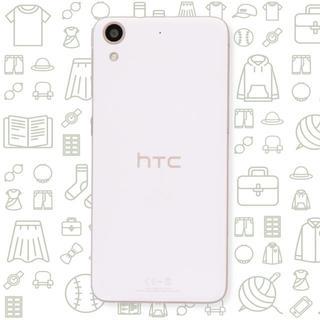 ハリウッドトレーディングカンパニー(HTC)の【A】HTCDesire626/Desire 626/16/ドコモ(スマートフォン本体)