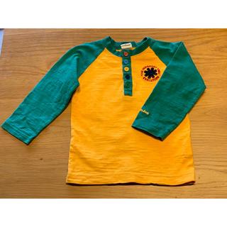 ムージョンジョン(mou jon jon)のムージョンジョン 90 Tシャツ(Tシャツ/カットソー)