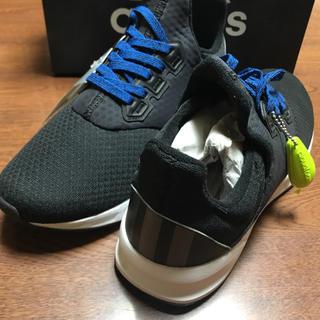 adidas - 【新品】アディダス 27cm ランニング 靴 シューズ スニーカー