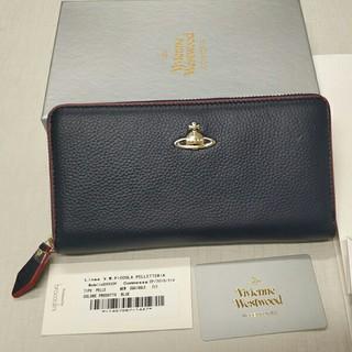 Vivienne Westwood - ヴィヴィアンウエストウッド 長財布 55339