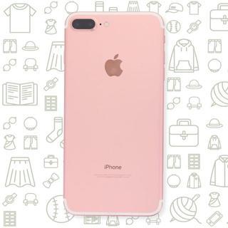 アイフォーン(iPhone)の【A】iPhone7Plus/128/ソフトバンク(スマートフォン本体)