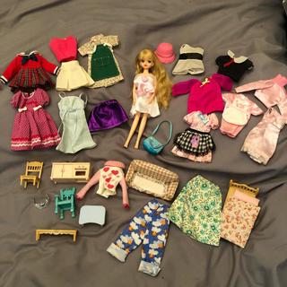 Takara Tomy - リカちゃん 人形 バービー