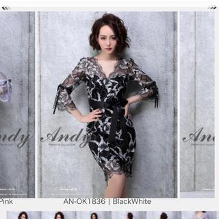 Andy - アンディ ドレス
