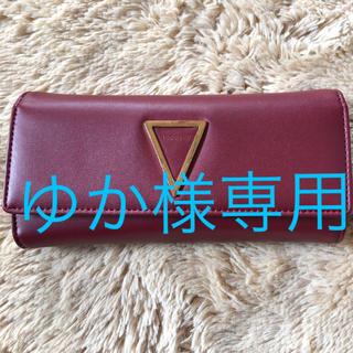 マウジー(moussy)の長財布 #moussy レディース  専用(財布)