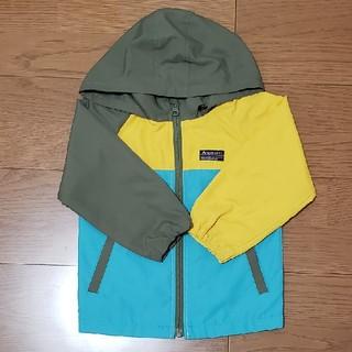 アンパサンド(ampersand)の子供服 ブルゾン(ジャケット/上着)