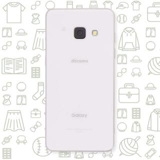 ギャラクシー(Galaxy)の【B】GalaxyFeel/SC-04J/32/SIMフリー(スマートフォン本体)