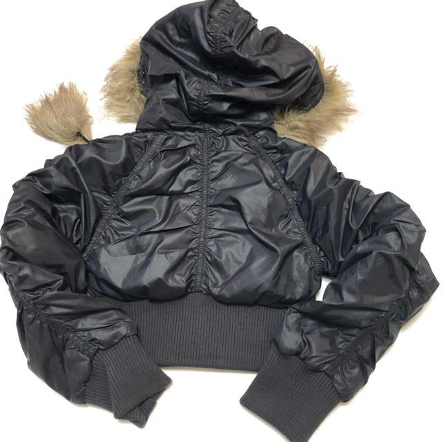 RONI(ロニィ)のB6 RONI 訳あり新品 ジャケット SIZE S キッズ/ベビー/マタニティのキッズ服女の子用(90cm~)(ジャケット/上着)の商品写真