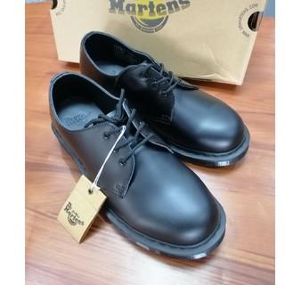 Dr.Martens - UK7 Dr.Martens ドクターマーチン 1461 3ホール 新品未使用