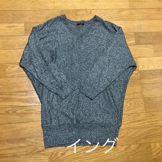 INGNI - お値下げ 699→555 イング サマーニット セーター