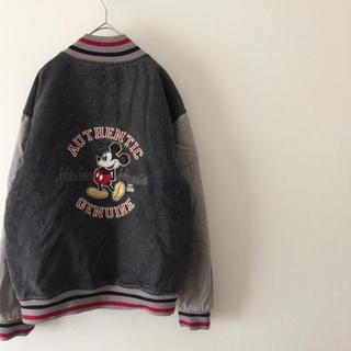 ディズニー(Disney)のDOBERMAN INFINITY KUBOーC 着用 ジャケット スタジャン(ブルゾン)