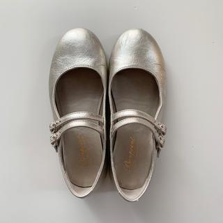 Bonpoint - ボンポワン bonpoint 靴 17cm