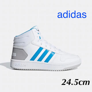 adidas - adidas アディダス スニーカー 24.5cm