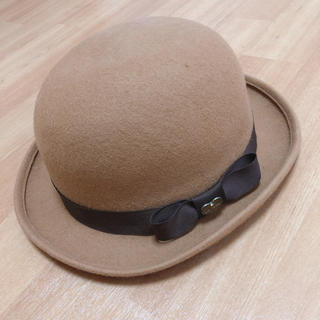 LIZ LISA - LIZLISA ボーラー帽
