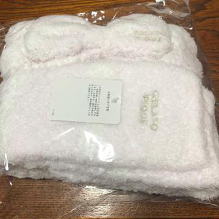 gelato pique - ジェラピケ  福袋 ソックス ヘアバンド セット