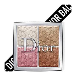 Dior - dior バックステージ フェイス グロウ パレット 001