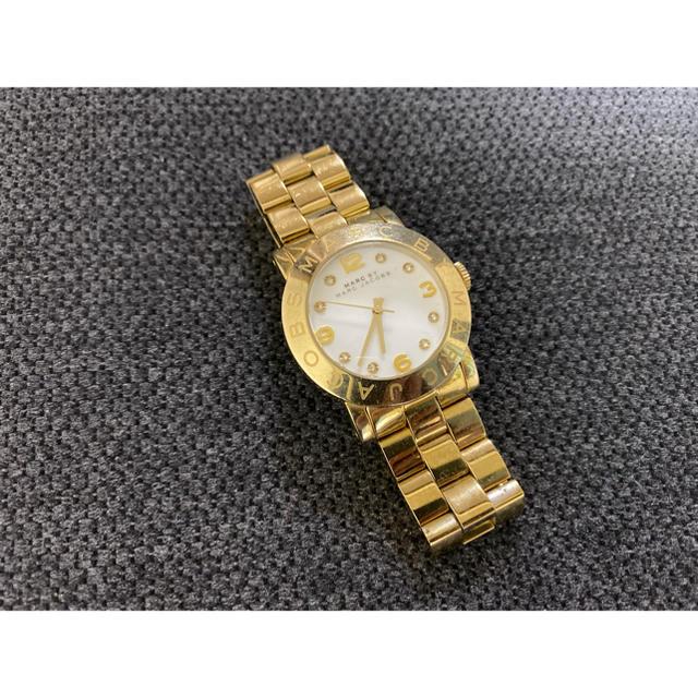 オリエント 時計 偽物アマゾン   MARC JACOBS - 腕時計の通販