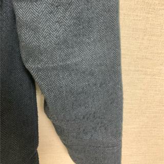 アンユーズド(UNUSED)のdairiku / バッティングシャツジャケット(カバーオール)