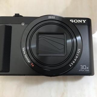 SONY - SONY Cyber−Shot HX DSC-HX90V