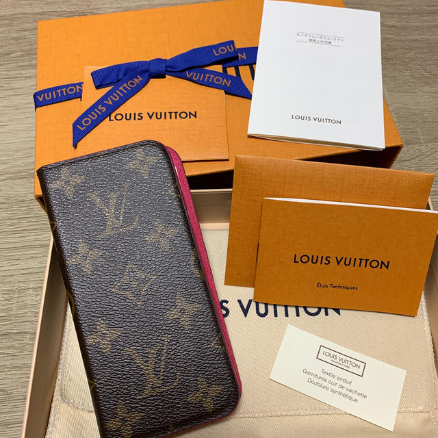 iphone8 用 ケース 、 LOUIS VUITTON - ルイヴィトン iPhone8 iPhone7ケース スマホケースの通販