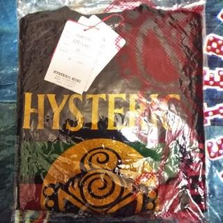 HYSTERIC MINI - BigTシャツ