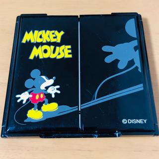 ディズニー(Disney)のディズニー ミッキー スタンドミラー 鏡(スタンドミラー)