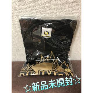 ハンシンタイガース(阪神タイガース)の新品 阪神タイガース Tシャツ 送料込み(応援グッズ)