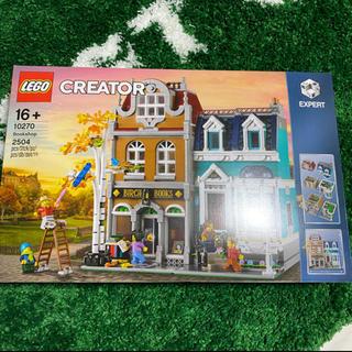 Lego - レゴ クリエイター 10270