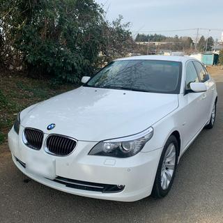 BMW - BMW 530i E60 後期 車検令和2年10月