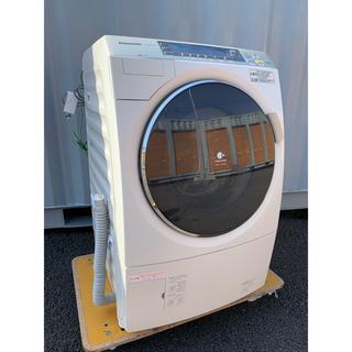 Panasonic - Panasonic ドラム式洗濯乾燥機 ナノイー エコナビ搭載 9kg /6kg