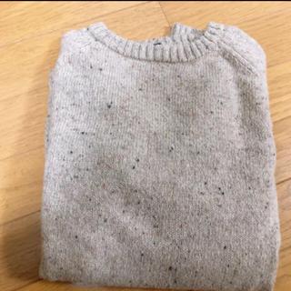 MUJI (無印良品) - 無印良品 セーター ニット