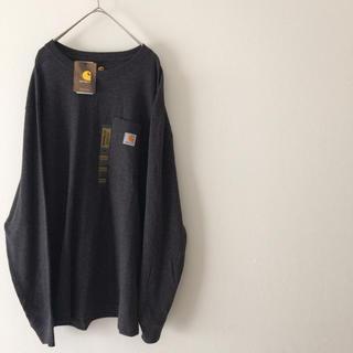 カーハート(carhartt)のカーハート  ビッグシルエット  長袖(Tシャツ/カットソー(七分/長袖))