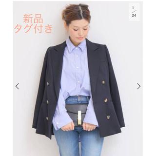 DEUXIEME CLASSE - 新品タグ付き  EVERYDAY I LIKE. ダブルジャケット
