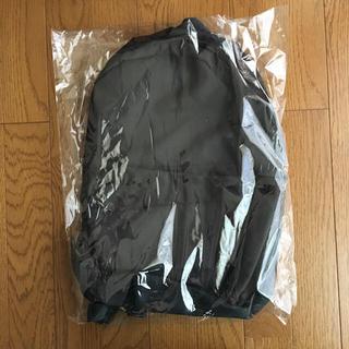 anello - 新品リュッ クanello アネロ ブラック黒 通勤通学シンプル マザーズバッグ