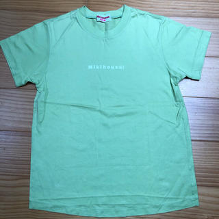 mikihouse - キッズ 130 Tシャツ