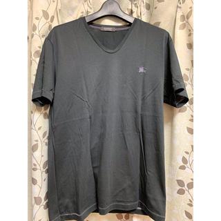 バーバリーブラックレーベル(BURBERRY BLACK LABEL)のバーバリー Tシャツ(Tシャツ(半袖/袖なし))