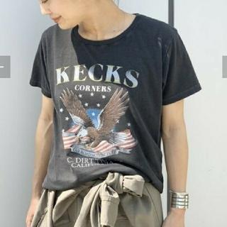 アパルトモンドゥーズィエムクラス(L'Appartement DEUXIEME CLASSE)の専用☆ GOOD ROCK SPEED KECKS イーグルTシャツ(Tシャツ(半袖/袖なし))